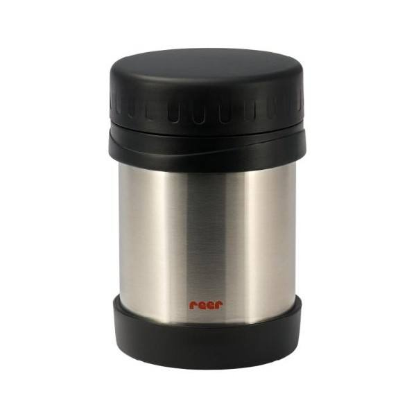 Термос за храна от неръждаема стомана 350 мл. - Reer