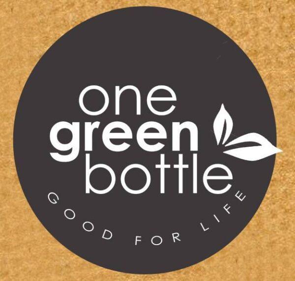 Капачка Carabineer loop - One Green Bottle