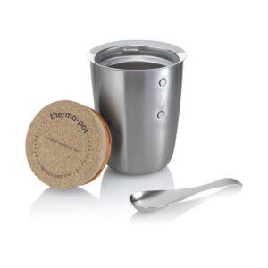 Кутия за храна Thermo Pot - Black+Blum