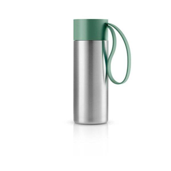 Термо чаша To Go Cup сива - Eva Solo