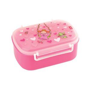 Кутия за обяд Pinky Queeny - Sigikids