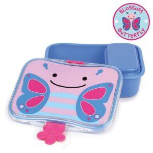 """Кутия за храна """"Пчеличка"""" - Skip Hop"""