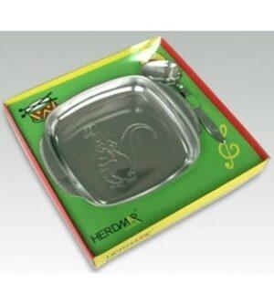 Детски комплект за хранене 80/2 - 2 части - HERDMAR