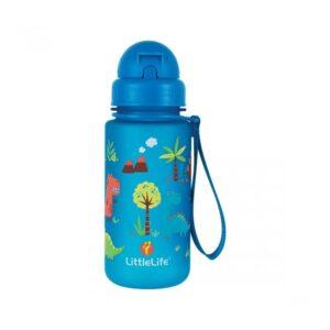 """Бутилка за вода """"Динозавър"""" - LittleLife"""