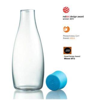 Бутилка от боросиликатно стъкло Retap 500 мл