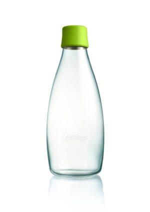 Бутилка от боросиликатно стъкло Retap 800 мл
