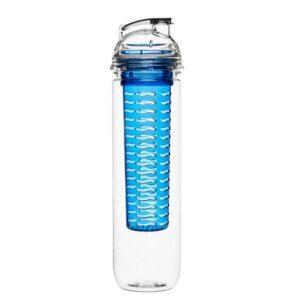 Бутилка Fresh 800 мл синя - Sagaform
