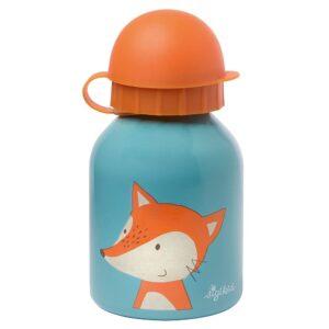 Бутилка от неръждаема стомана Fox - Sigikid