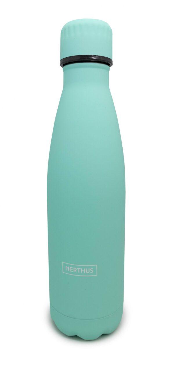 "Термо бутилка ""Тюркоаз"" 500 мл - Nerthus"