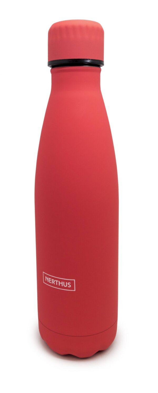 "Термо бутилка ""Корал"" 500 мл - Nerthus"