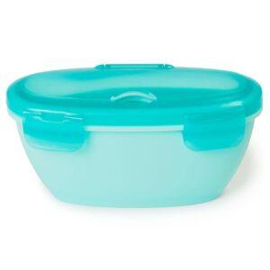 Кутия за храна с лъжичка - Skip Hop