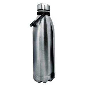 Термо бутилка сребърна 1500 л - Nerthus