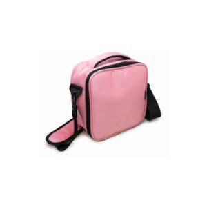 Термоизолираща чанта за храна розова - Nerthus