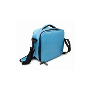 Термоизолираща чанта за храна синя - Nerthus