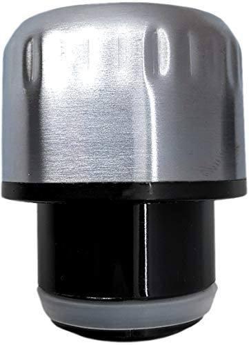 Резервна капачка за термо бутилка, инокс - Nerthus