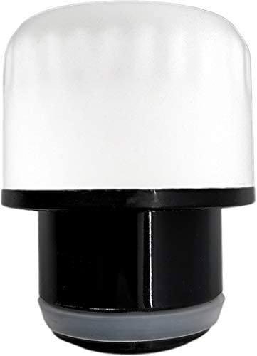 Резервна капачка за термо бутилка, бяла - Nerthus