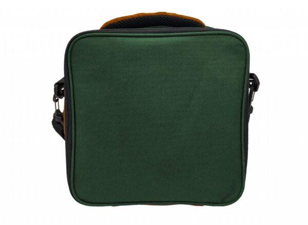 Термоизолираща чанта за храна зелена - Nerthus