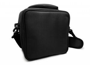 Термоизолираща чанта за храна черна - Nerthus