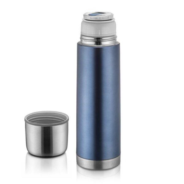 Термос от неръждаема стомана Антрацит 500 мл - Reer