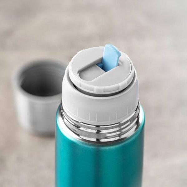 Термос от неръждаема стомана син 500 мл - Reer