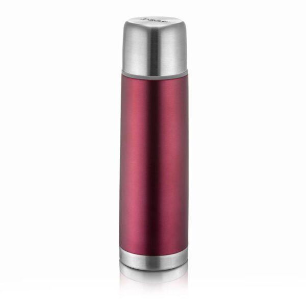 Термос от неръждаема стомана червен 500 мл - Reer