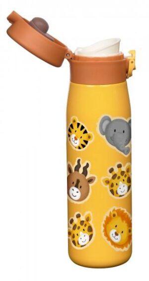 Термо бутилка Zoo - Sigikid