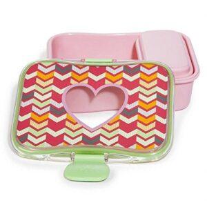 """Кутия за храна """"Сърце"""" - Skip Hop"""