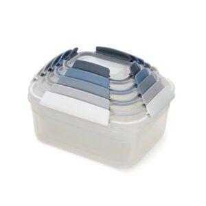 Комплект кутии за храна Nest™ Lock 5 бр - Joseph Joseph
