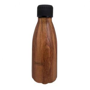 """Термо бутилка """"Дърво"""" 350 мл - Nerthus"""